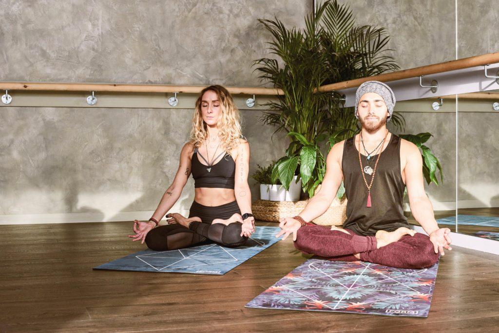 Mindfulness-meditatie