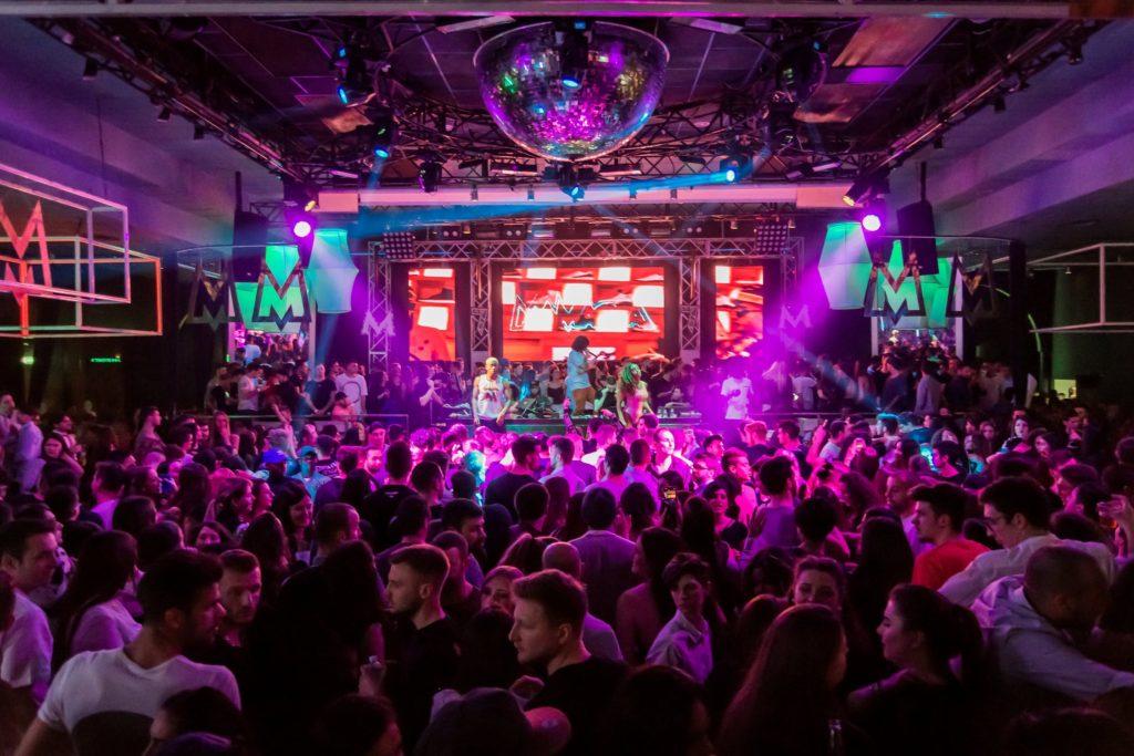 bar in Nederland